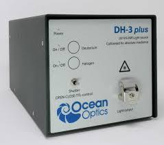 Lampe de calibration Halogène-Deutérium